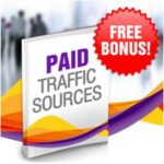 List of Paid Traffic Sources